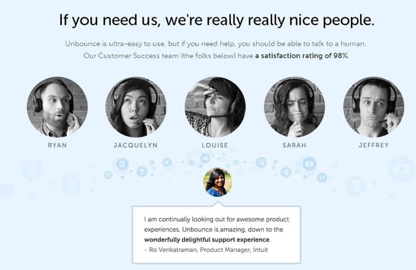 Online reputatie opbouwen doe je door het ontvangen van testimonials en reviews van gasten en klanten