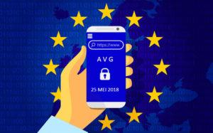 Reviews & AVG (nieuwe privacywetgeving), hoe werkt dat?