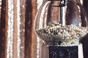 Gebruik jij de ontvangen diamonds and pearls als content op sociale media?